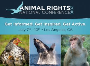 Animal Rights Conference
