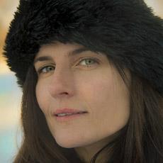 Julia Huffman