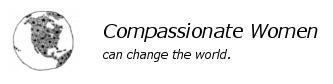 Compassionate Women