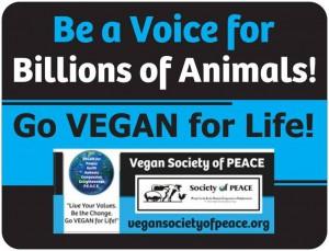 Vegan-Society-of-PEACE-Be-a-Voice-Logo