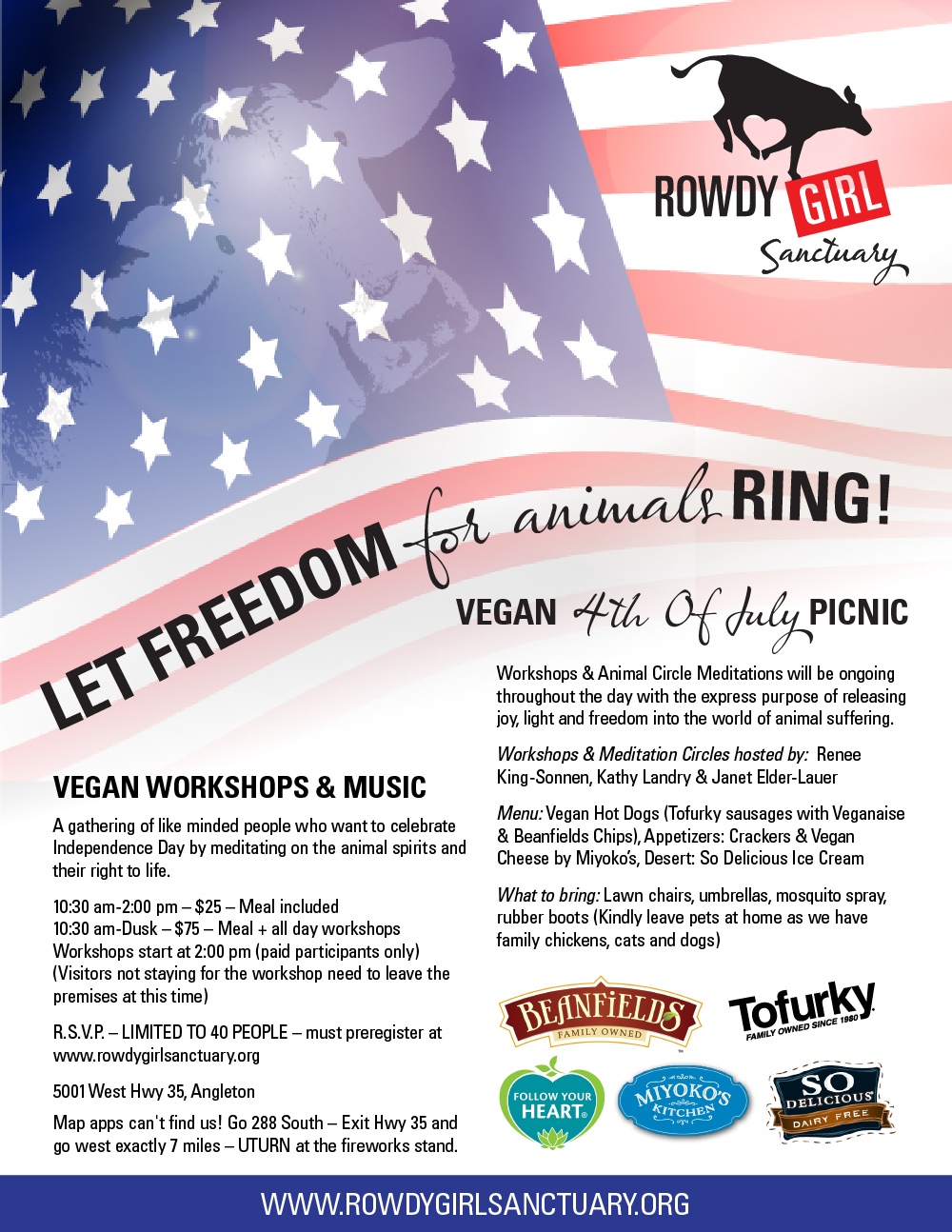 Let-Freedom-Ring-Fundraiser-Flyer