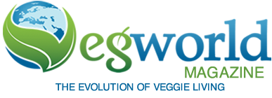 VegWorld Mag logo