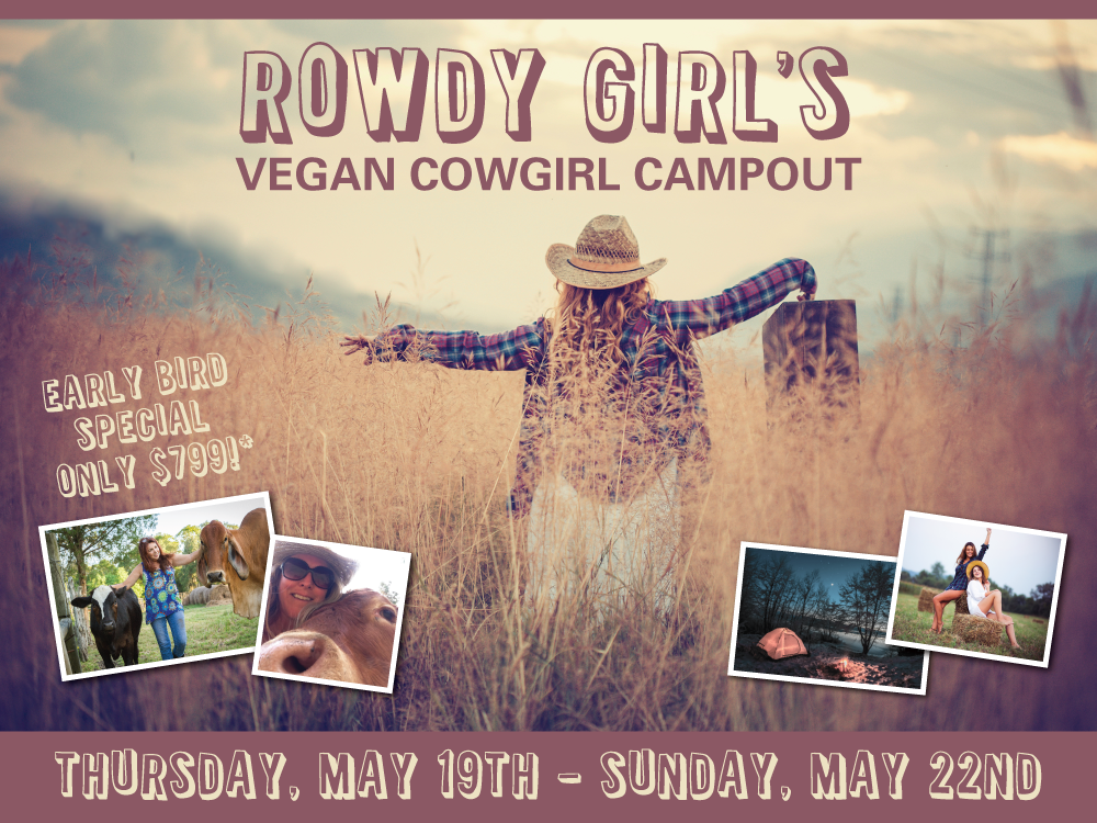 Rowdy-Girl-Vegan-Cowgirl-Campout