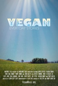 Vegan Movie Poster