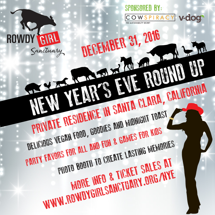 New Year\'s Eve Round Up - Rowdy Girl Sanctuary