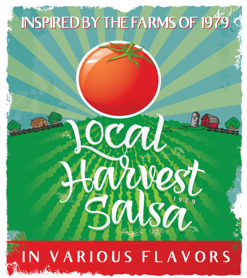 Local Harvest Salsa